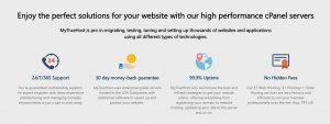 $1 Web Hosting, Unlimited Reseller Hosting